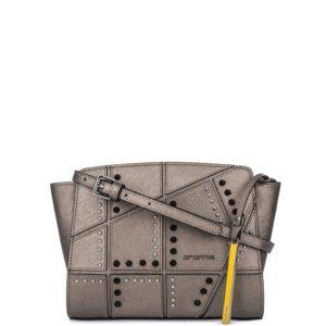 купить женскую сумку Cromia 1403615 коричневая