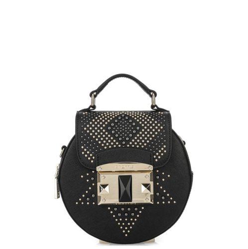 купить женскую сумку Cromia 1403645 черная