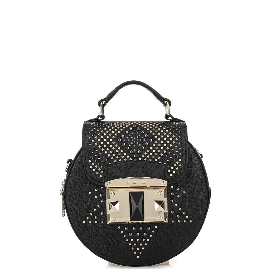 6de32e469fbd Маленькая сумка Cromia 1403645 черная - цена, купить