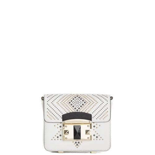 купить женскую сумку Cromia 1403646 белая