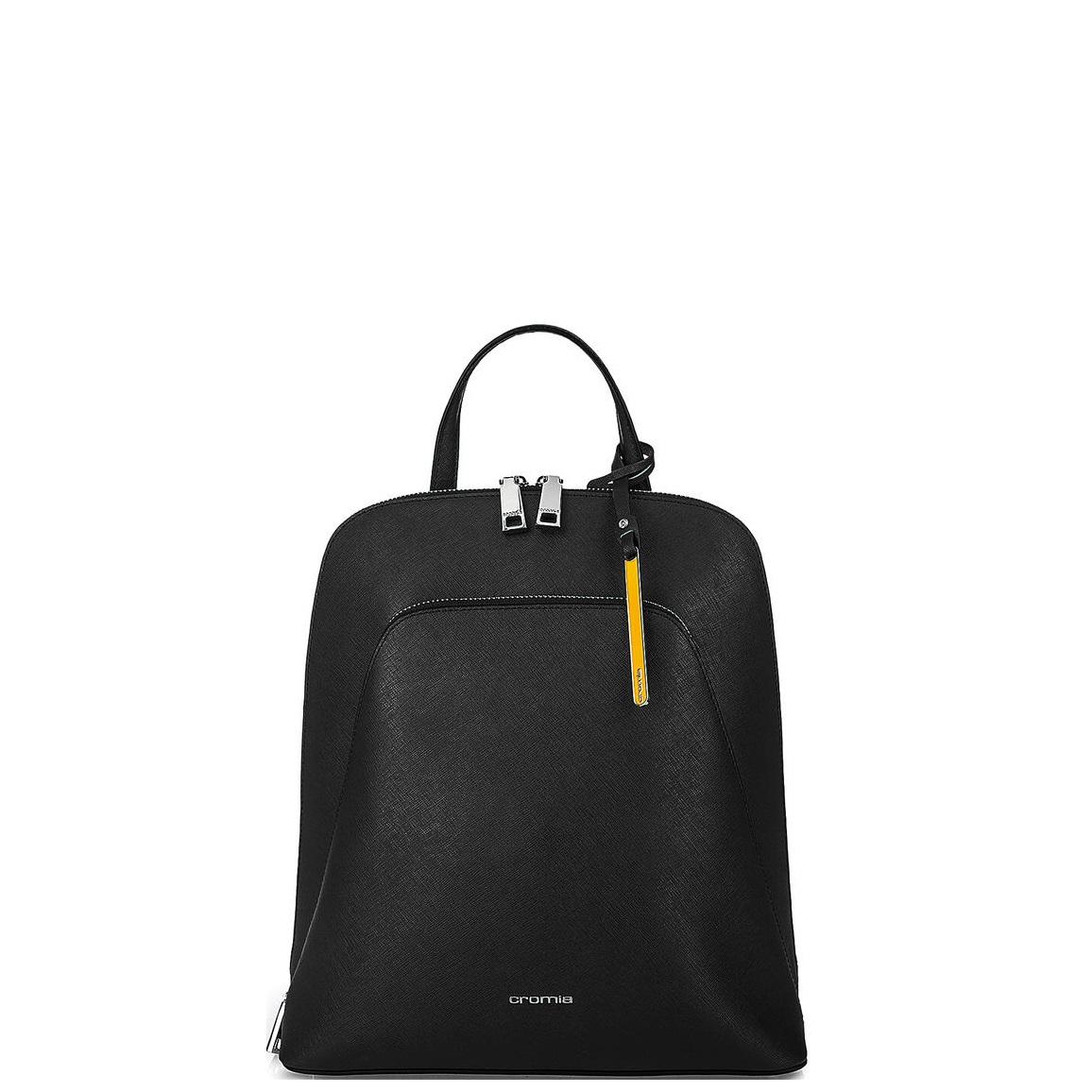 b3adfbae1480 Рюкзак Cromia 1403603 черный - цена, купить