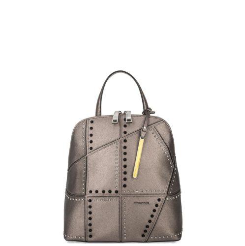 купить женский рюкзак Cromia 1403616 коричневый