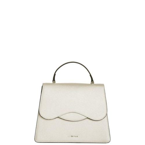 купить женскую сумку Cromia 1403593 платина