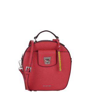 купить женскую сумку 1403602 красная