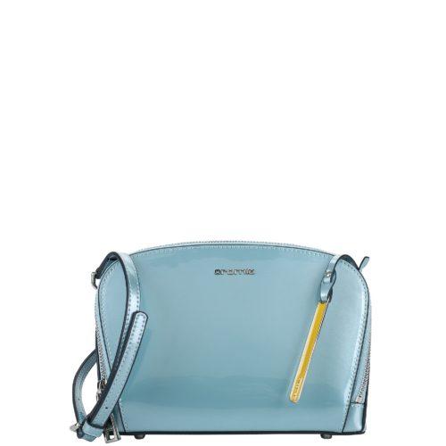 купить женскую сумку 1403623 синяя
