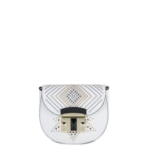купить женскую сумку Cromia 1403647 белая