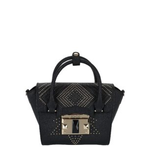 купить женскую сумку 1403644 черную