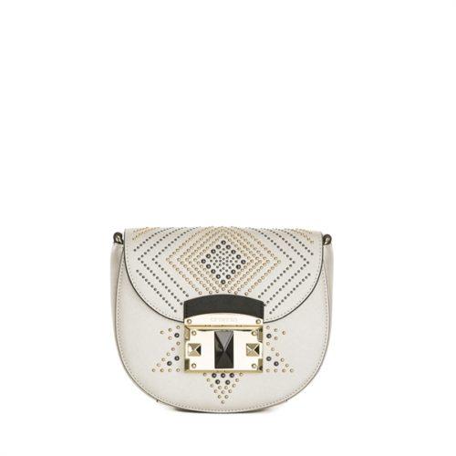 купить женскую сумку Cromia 1403647 платина