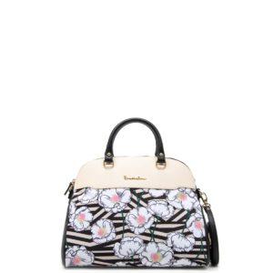 купить женскую сумку Braccialini B11822 черно-белый