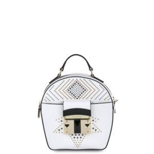 купить женскую сумку Cromia 1403643 белая