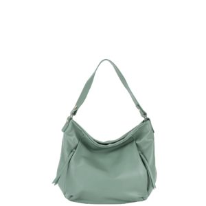 купить женскую сумку Ripani Lime 7836 зеленая