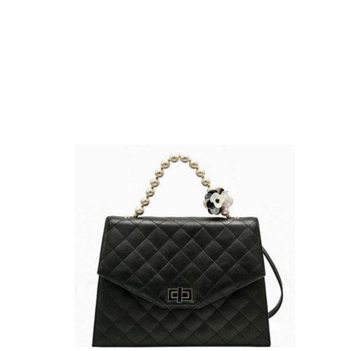 сумка Roberta Gandolfi 1681 черная - купить