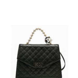 купить женскую сумку Roberta Gandolfi 1681 черная