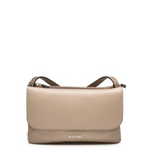 купить женскую сумку Ripani Easy 7066 бежевая