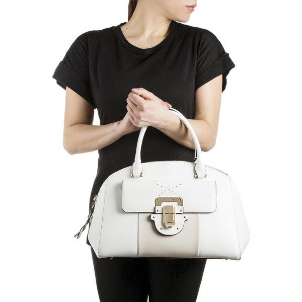 479e3c6a4459 купить женскую сумку Cromia 1403695 белая купить женскую сумку Cromia  1403695 белая ...