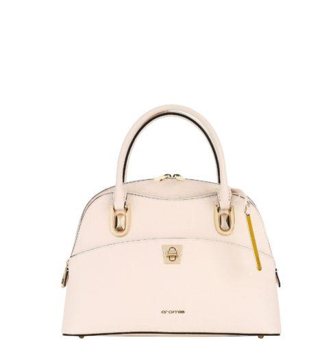 купить женскую сумку Cromia 1403632 бежевая