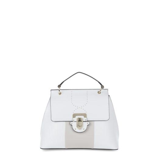 купить женскую сумку Cromia 1403692 белая