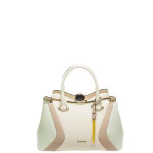 купить женскую сумку Cromia 1403720 бежевая