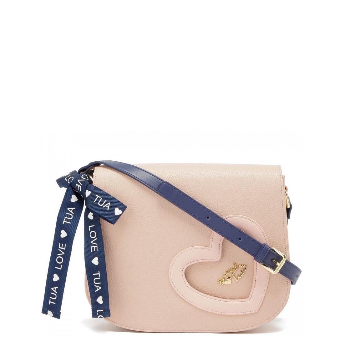 07acf129c31c Маленькая сумка Braccialini B12052 розовая - цена 9940 руб, купить