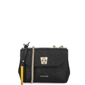 купить женскую сумку Cromia 1403627 черная