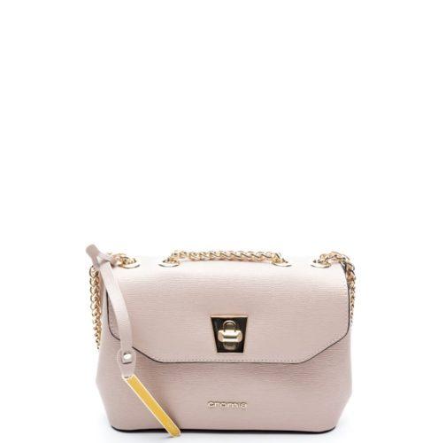 купить женскую сумку Cromia 1403627 пудровая