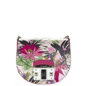 купить женскую сумку Cromia 1403658 розовая