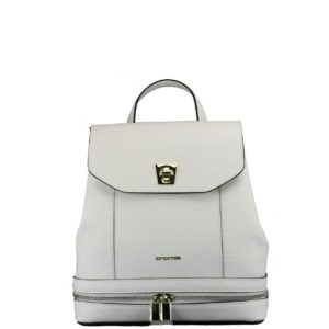 купить женский рюкзак Cromia 1403626 бежевый