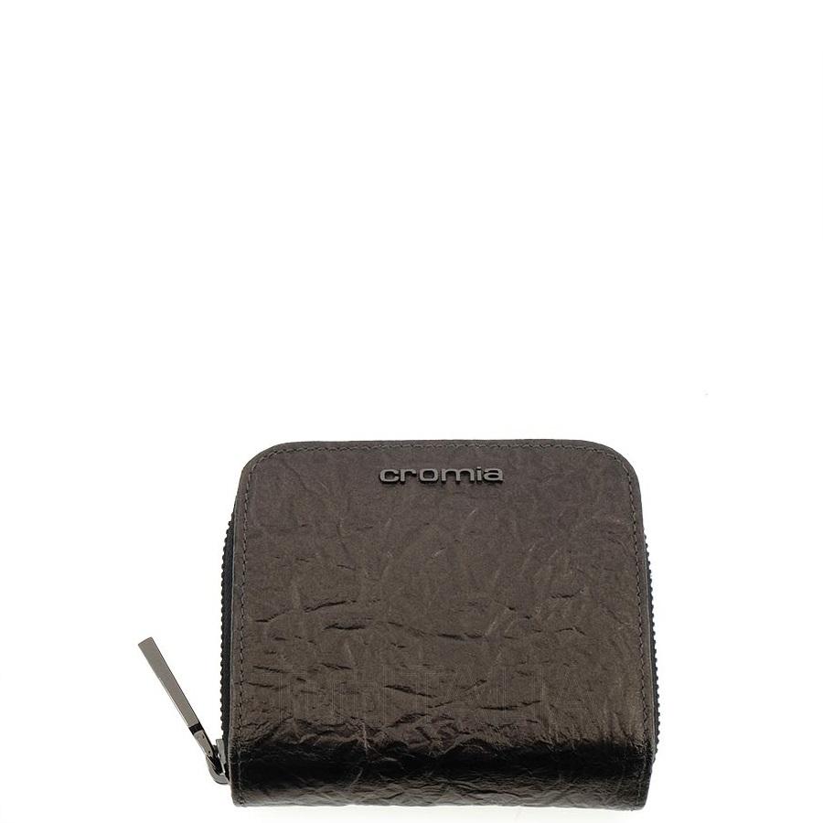 8e5ab2eb870f Женский кошелек Cromia 26A0622 коричневый - цена 5500 руб., купить
