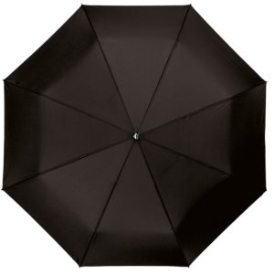Мужской зонт Flioraj 31002 FJ черный - цена 2000 руб., купить