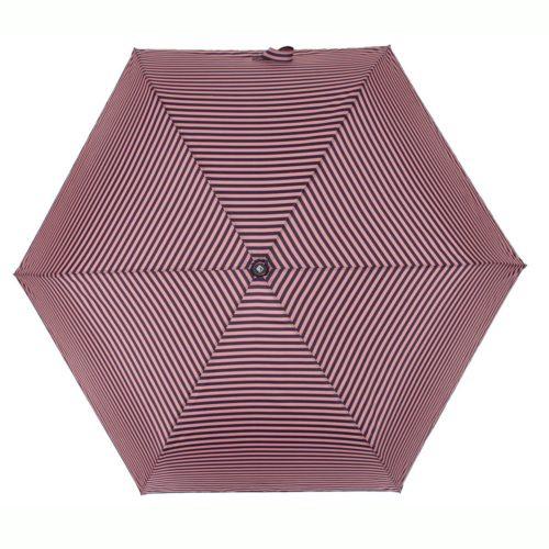 Женский маленький зонт Flioraj 6081 FJ розовый - цена 1700 руб., купить