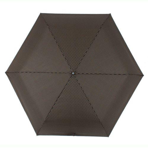 Женский зонт складной Flioraj 6089 FJ