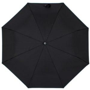 купить мужской зонт Flioraj 11001 FJ черный