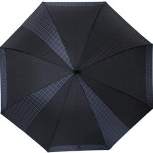 купить мужской зонт трость Flioraj 232302 FJ черно-синий