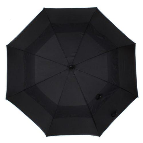 купить мужской зонт трость Flioraj 232300 FJ черный