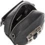 купить маленькую сумку Cromia 1403978 черная