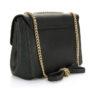 купить среднюю сумку Cromia 1403876 черная