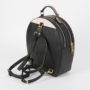 купить женский рюкзак Cromia 1403874 черно-бежевый