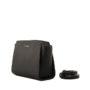 купить маленькую сумку Cromia 1403839 черная