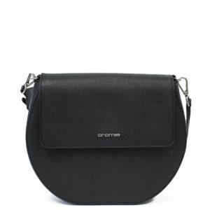 купить среднюю сумку Cromia 1403847 черная