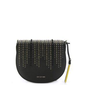 купить среднюю сумку Cromia 1403855 черная