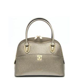 купить среднюю сумку Cromia 1403868 бронзовая