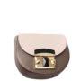 купить женскую сумку Cromia 1403873 бронзово-розовая