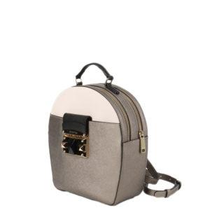 купить женский рюкзак Cromia 1403874 бронзовый