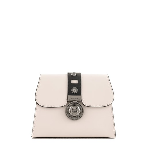 купить маленькую сумку Cromia 1403921 бежевая