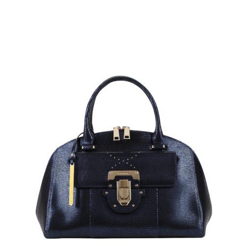 купить женскую сумку Cromia 1403942 синяя