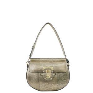 купить женскую сумку Cromia 1403944 бронзовая
