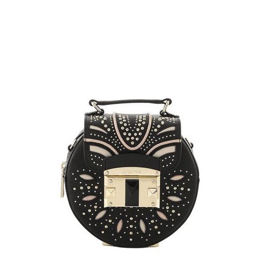 купить маленькую сумку Cromia 1403976 черная