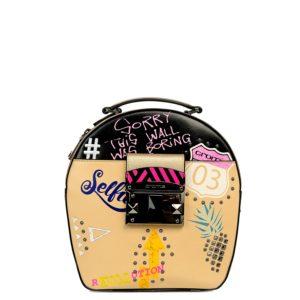 купить женский рюкзак Cromia CR1403892 мультиколор
