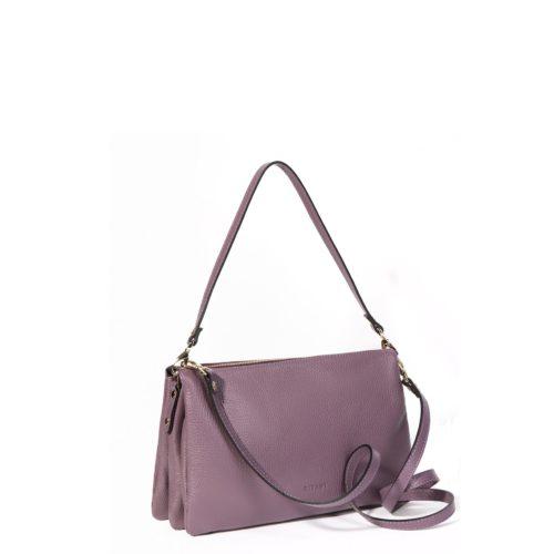 купить женскую сумку Ripani 7070 сиреневая