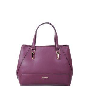 купить женскую сумку Ripani 8562.HH00052 фиолетовая